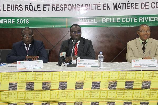 Ministere De La Fonction Publique Cote D Ivoire